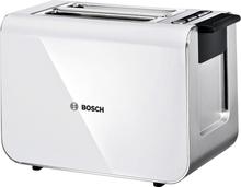 Bosch Brödrost Vit TAT8611