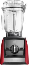 Vitamix Blender Ascent A2500i Röd
