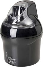 Nemox Dolce Vita Glassmaskin Svart 1,5L