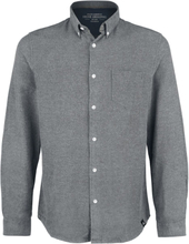 Shine Original - Alan -Langermet skjorte - svart