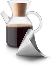 Eva Solo Pour Over Kaffebryggare