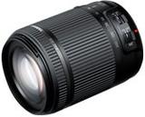 Tamron B018 - Zoomlins - 18 mm - 200 mm - f/3.5-6.