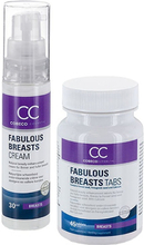 Cobeco: Fabulous Breasts, Duo Pack