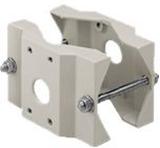 Videotec WSFPA - Camera housing mounting bracket -