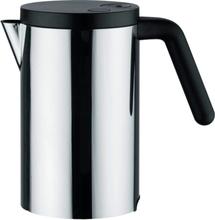 Alessi Hot-it Vattenkokare 0,8 liter Svart