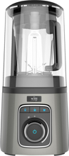 Witt by Kuvings V1000 Silver Vakuum Blender