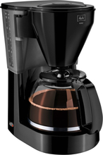 Melitta Easy Kaffemaskin Svart