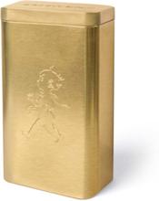 Solstickan Design Kaffeburk Guld