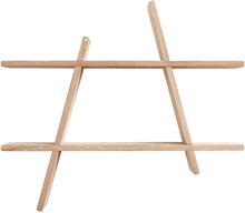 Andersen Furniture A-shelf 78 x 12 x 67 cm Large