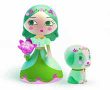 Djeco - Arty Toys, Luna & Blue