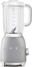Smeg Blender 1,5 L Silvergrå