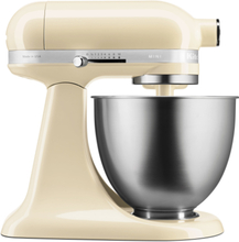 KitchenAid Artisan Stand Mixer Mini 3,3 L Creme