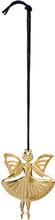 Rosendahl Balettengel 6 cm Forgylt