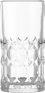 Normann Copenhagen Spirit Glass 27cl 2stk Klar