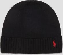 Ralph Lauren, HAT-APPAREL ACCESSORIES-HAT, Svart, Luer för Gutt, One size