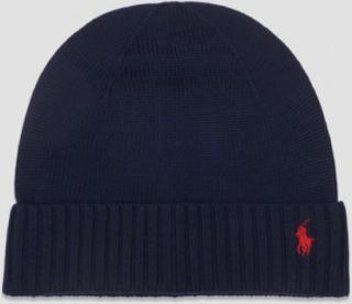 Ralph Lauren, HAT-APPAREL ACCESSORIES-HAT, Blå, Luer för Gutt, One size