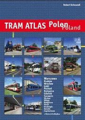Tram Atlas Poland