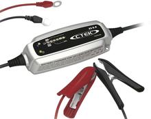 CTEK MXS 0.8 Batteriladdare b5a2a66203a62