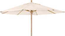 Reggio parasoll Beige 3 m