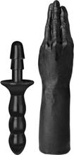 Doc Johnson: The Hand with Vac-U-Lock Compatible Handle