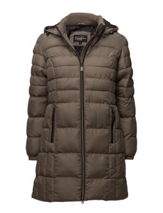 Coat Outerwear Heavy