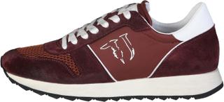 Trussardi Sneakers röd män