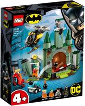 LEGO Super Heroes 76138 - Batman och Jokerns flykt