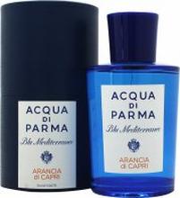 Acqua di Parma Blu Mediterraneo Arancia di Capri Eau de Toilette 150ml Spray