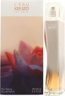 Kenzo L'Eau Kenzo Intense pour Femme Eau de Parfum 100ml Sprej