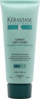 Kerastase Resistance Ciment Anti-Usure Cream 200ml - För Skadat Hår (Längd och Hårtoppar)