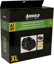 Arnold Skyddsöverdrag XL Trädgårdstraktorer med uppsamlare