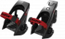 Razor Turbo Jetts Elektrische Heel Wheels - Rood (25173299)