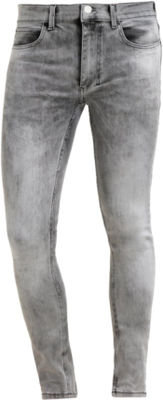 Religion HERO Jeans Skinny Fit veins grey
