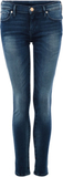 True Religion CASEY Jeans Skinny Fit blue stretch