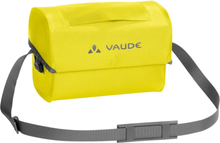 VAUDE Aqua Box Cykelväska Gul OneSize