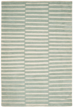 Livone Happy Rugs Lastenhuoneen matto 120 x 180 cm, mintunvärinen/luonnonvärinen - vihreä