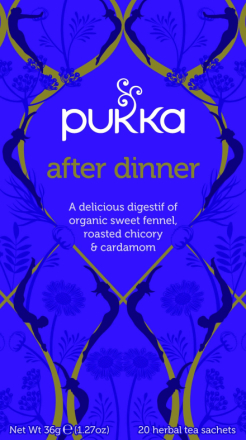 PUKKA - After Dinner Tea