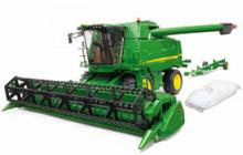 John Deere Harvester T670I
