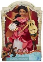 Hasbro Disney Elena of Avalor My Time Singing Doll Sjungande Docka