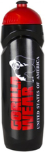 Gorilla Wear sports bottle Drikkeflaske 750 ml