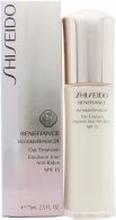 Shiseido Benefiance Wrinkle Resist 24 Day Emulsion SPF15 75ml