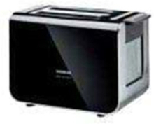 Brödrost & Toaster TT86103 - brödrost