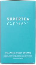 Teministeriet Supertea Wellness Digest Organic te