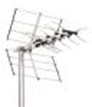 UNIX 32 LTE 800 - UHF TV Antenne
