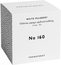 Teministeriet White Mulberry, 50 g.
