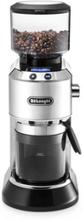 Delonghi Kg521 Kaffekvern - Svart/sølv