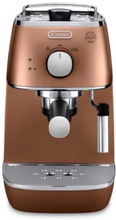 Delonghi Eci341.Cp Espressomaskin - Kobber