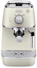 Delonghi Eci341.w Espressomaskin - Hvit