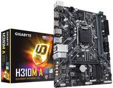 Moderkort Gigabyte H310M DS2 2.0 mATX DDR4 LGA1151