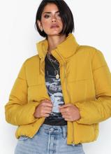 Jacqueline de Yong Jdyerica Short Padded Jacket Otw No Orange